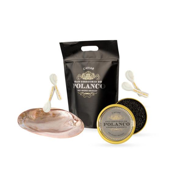 Caviar Combo Pack